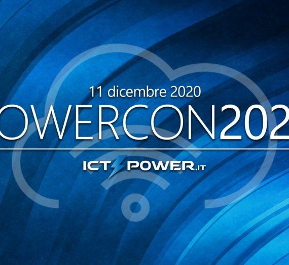 #POWERCON2020 – Nuovi modelli di lavoro nelle aziende al tempo del Covid-19 – Evento online GRATUITO